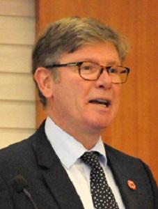 Nicholas Robert Lemoine