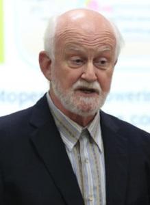 Donald Scott Grierson